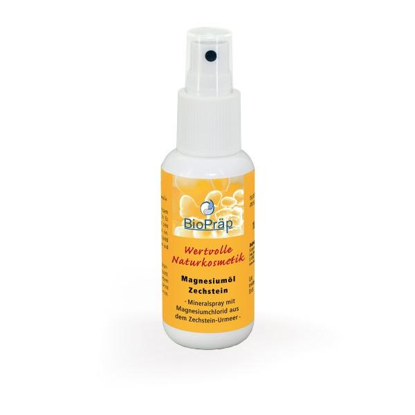 Magnesium-Öl Zechstein, Mineralspray 100 mL