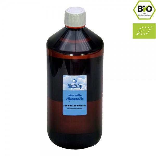 BIO-Schwarzkümmelöl, 1 Liter