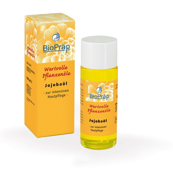 Reines Jojobaöl, 100 ml